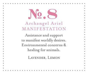 Soulscented-Apothecary, Day Spa, Salon, Perfumery & College Archangel Collection Manifestation by Archangel Ariel