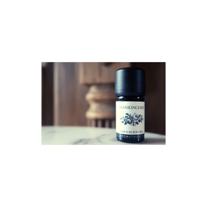 Soulscented-Apothecary, Day Spa, Salon, Perfumery & College Essential Oil Concentrates Frankincense Essential Oil