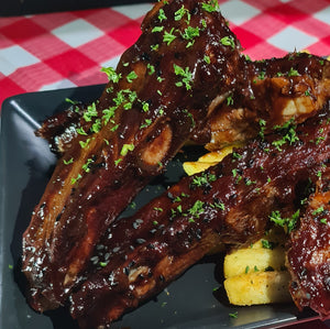 Epic Funkin Ribs  Pieces