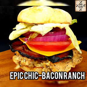 EPIC CHIC-BACON RANCH