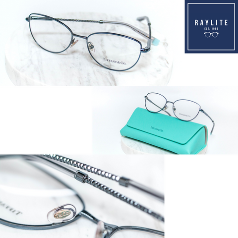 tiffany & co spectacles