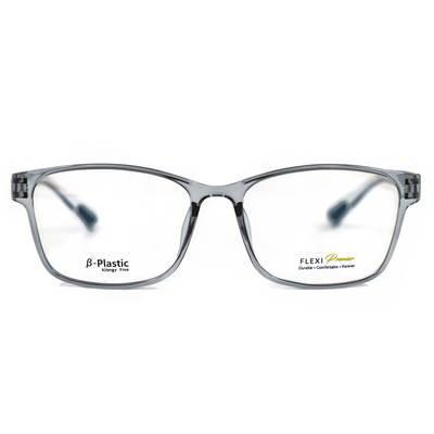 Flexi Plus Eyeglasses F20 (3 Colours) - Raylite Optical Store