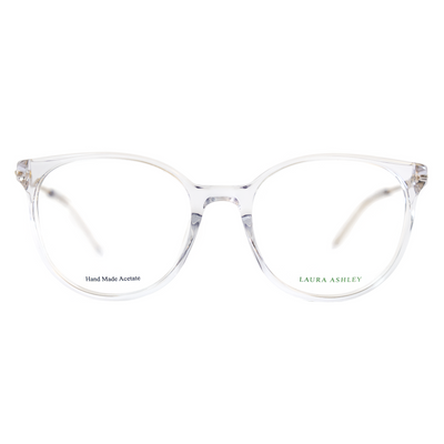 Laura Ashley Crystal Eyeglasses (LA-16-1013B) - Raylite Optical Store