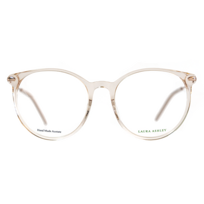 Laura Ashley Pink Eyeglasses (LA-17-1020) - Raylite Optical Store