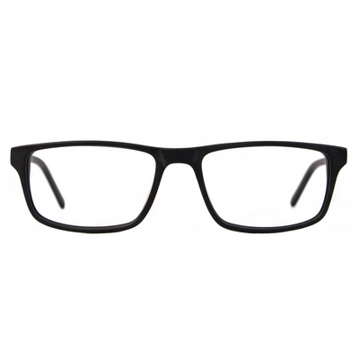 Eyeglasses (R1387) by Mr Black - Raylite Optical Store