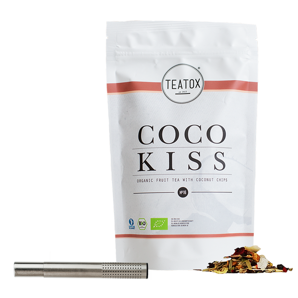 Coco Infuser