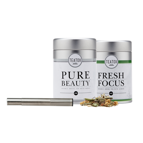 Fresh Beauty Infuser