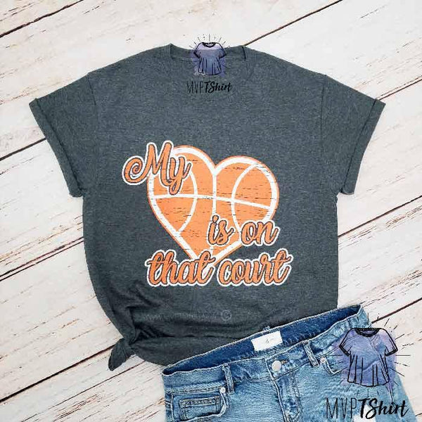 Basketball Mom shirt - mvptshirt