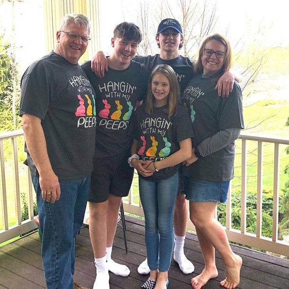 Easter Shirts for Family - Mvptshirt