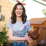 Chicken Bandana Shirt - mvptshirt