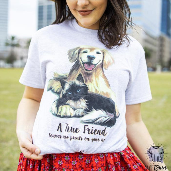 A True Friend Shirt