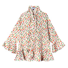Load image into Gallery viewer, Watson Blouse in Toucan Print