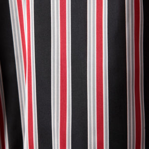 Watson Dress in Ribbon Stripe
