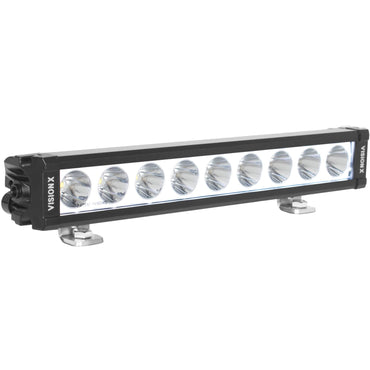 XPL (Halo Spot Low Profile) LED Light Bars