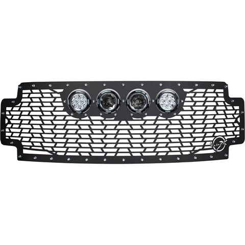 Ford Grilles