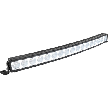 XPR Curved Halo LED Light Bars