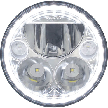 "VX Series 5.75"" LED Headlights"
