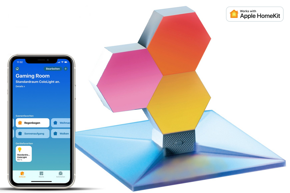 Cololight PLUS (Homekit)
