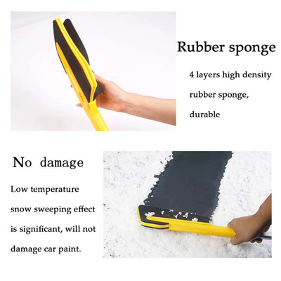 Tool Snow Removal For Winter Car Accessories