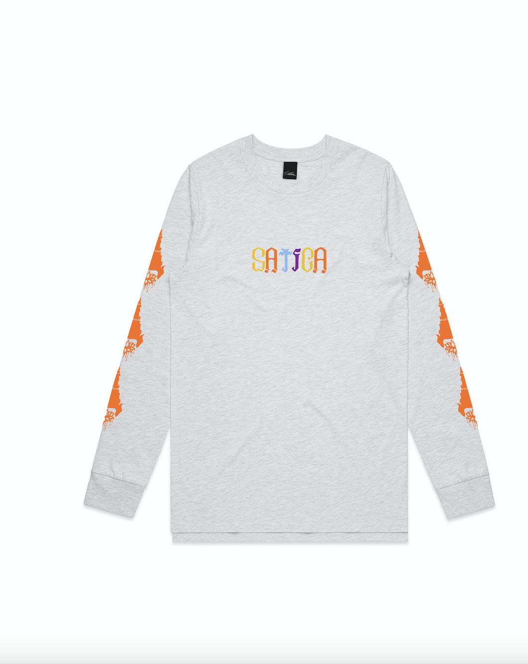 Satica Long Sleeve