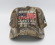 Load image into Gallery viewer, ReElect Trump 2020