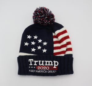 Trump 2020 Winter Hat!