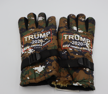 Load image into Gallery viewer, Trump Winter Gloves