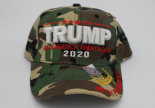 Load image into Gallery viewer, Trump Signature Series Premium Hat