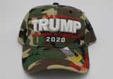 Trump Signature Series Premium Hat
