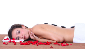 Online Hot Stone Massage Course