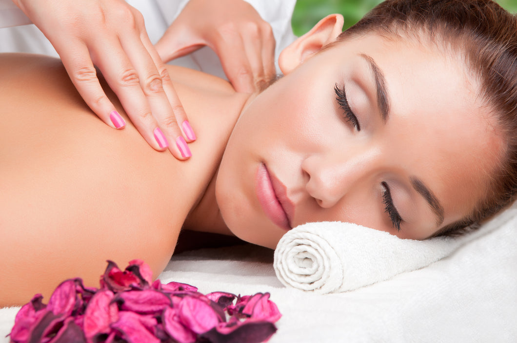 Online Relaxation massage course