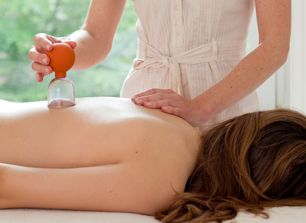 Online Cupping Massage Course