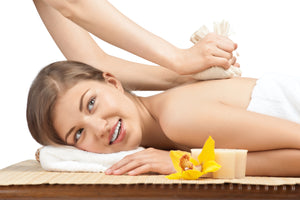 Online Herbal Stamp Massage Course