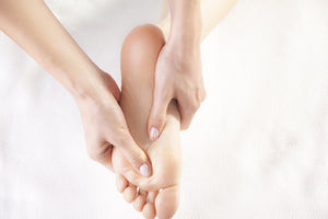 Online Foot Reflexology Course