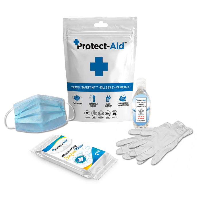 Protect-Aid Travel Kit