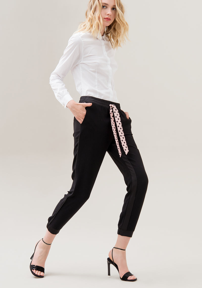 Jogger pants regular and comfort fit