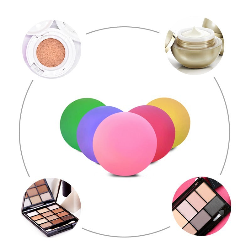 MAKEUP CIRCLE-TRANSPARENT