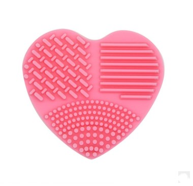 BRUSH CLEANSING HEART