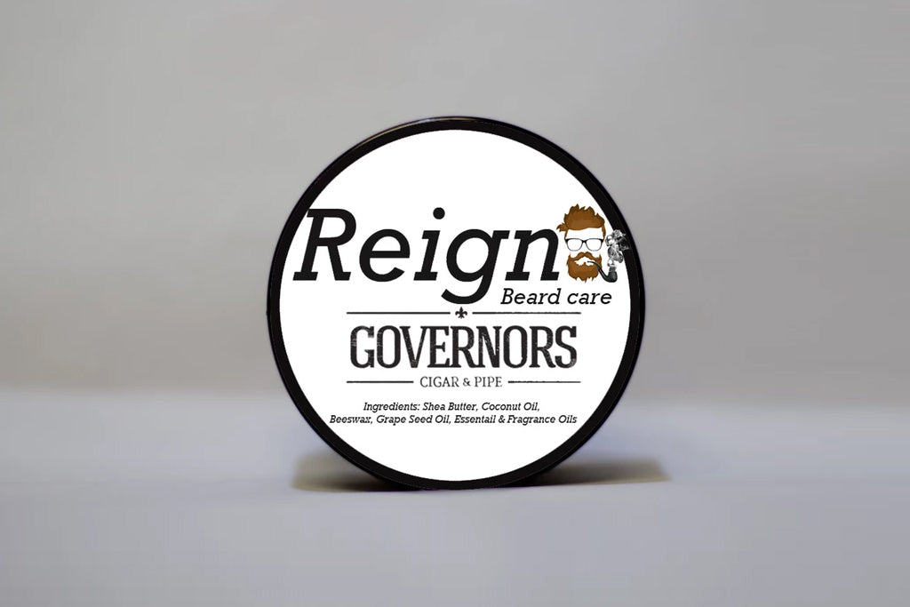 """Governors"" Beard Balm"