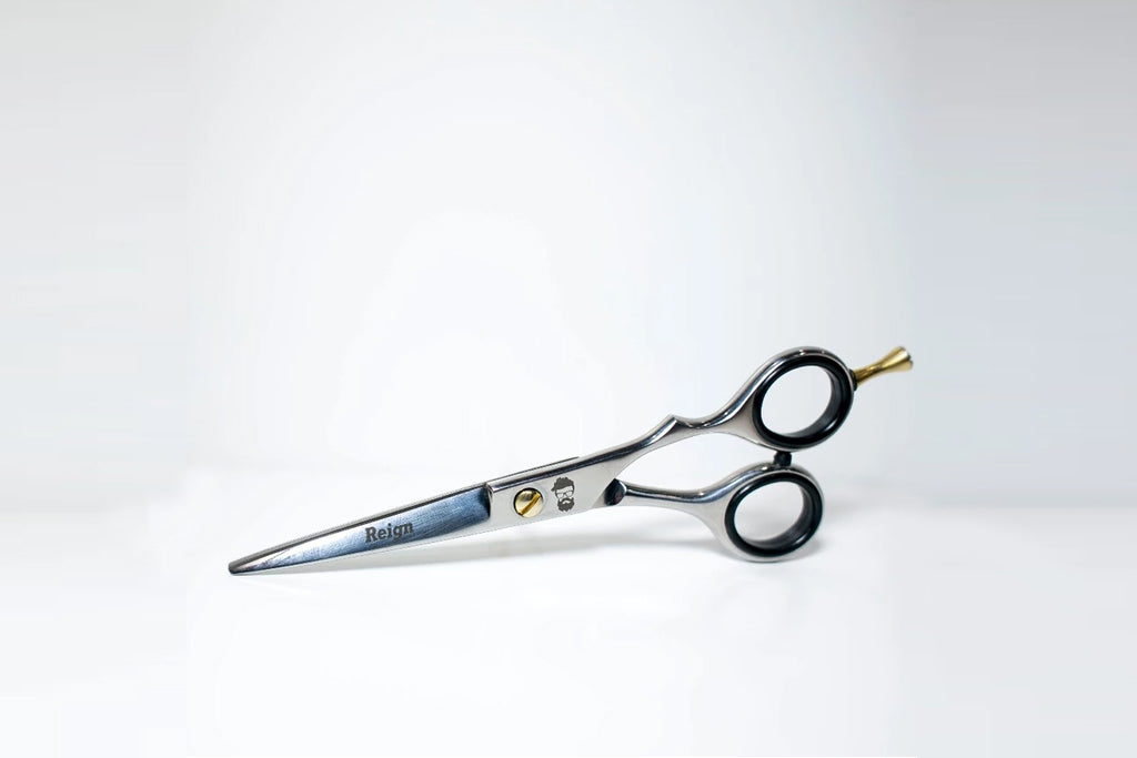 Reign Beard Scissors