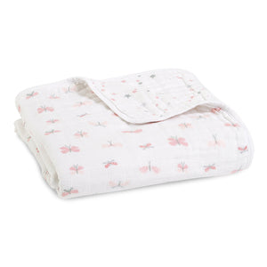 aden + anais lovely reverie - dream blanket
