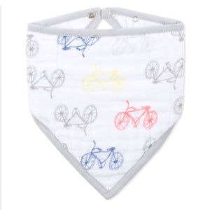 aden+anais leader of the pack classic single bandana bib