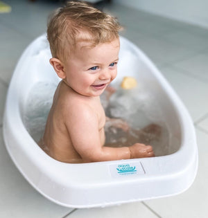 aquascale bath stand