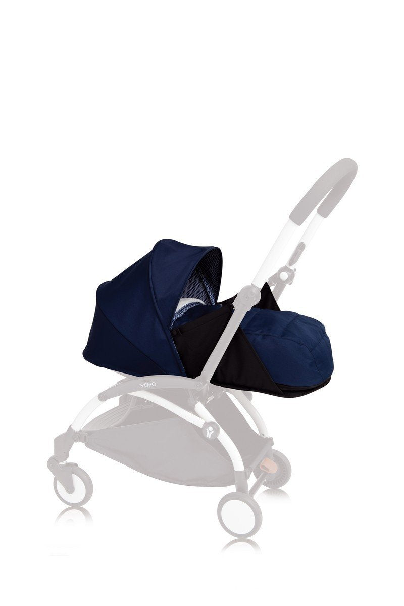 BABYZEN YOYO Newborn Bassinet Only - Air France Navy