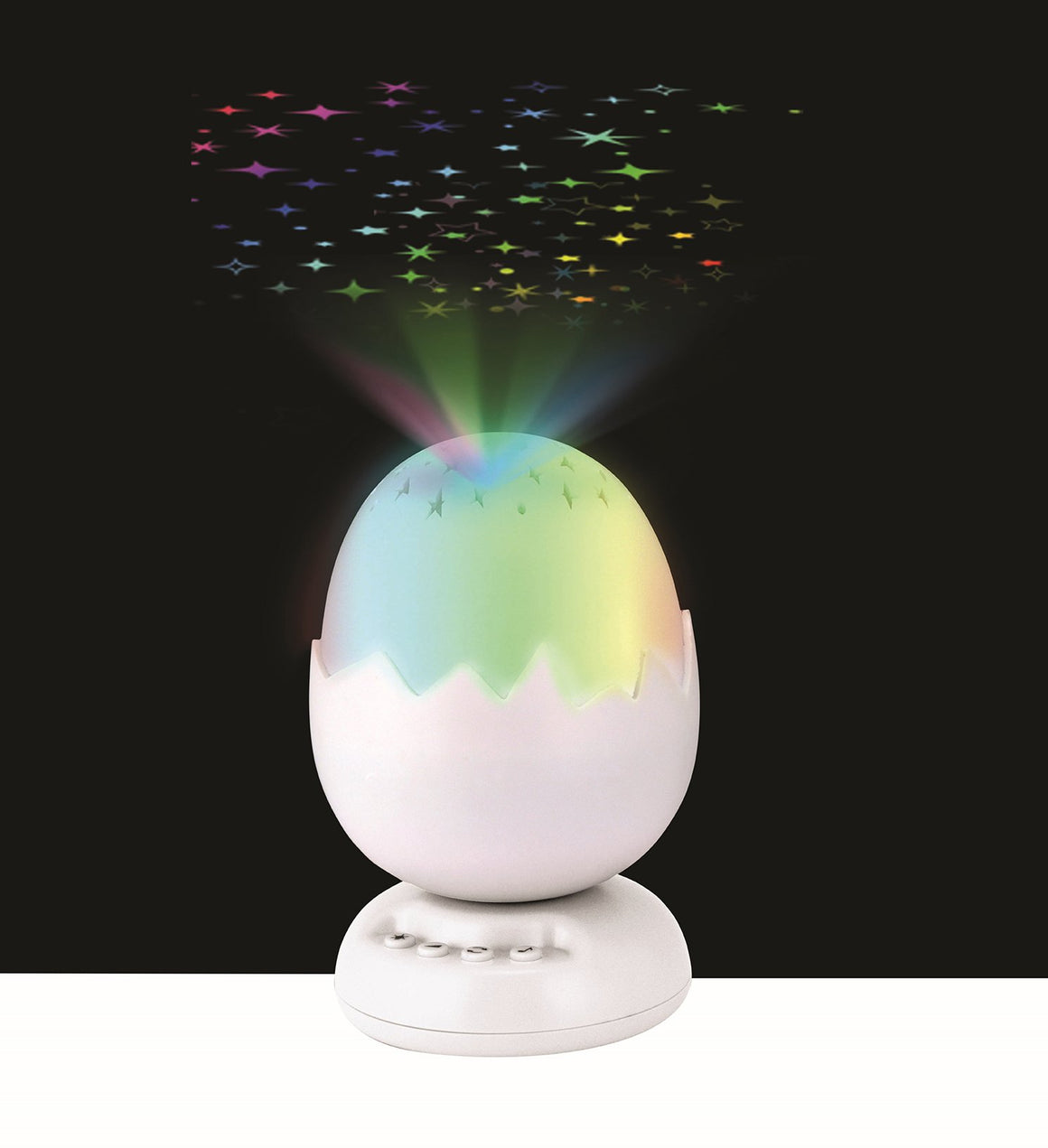 Sleep Easy Egg Night Light