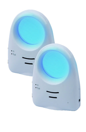 Sleep Easy Crystal Clear Audio Monitor
