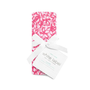 aden+anais white label paradise cove classic single swaddle