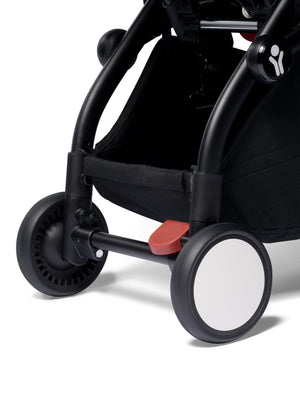 BABYZEN YOYO² Frame Only Black (Purchase Seat Pack Separately) 2020