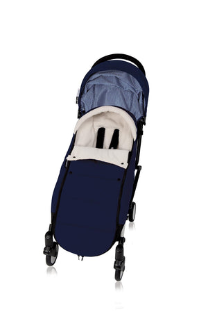 BABYZEN YOYO Footmuff - Air France Navy