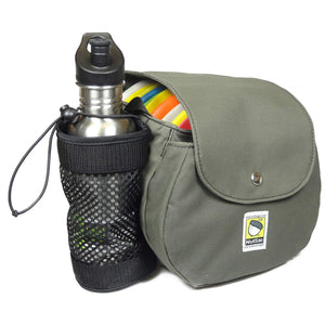Double - Disc Golf Bag